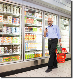 grocery and convenience store Energy Efficiency Tips and Tricks