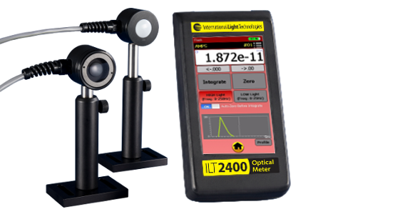 ILT Light Measurement Systems