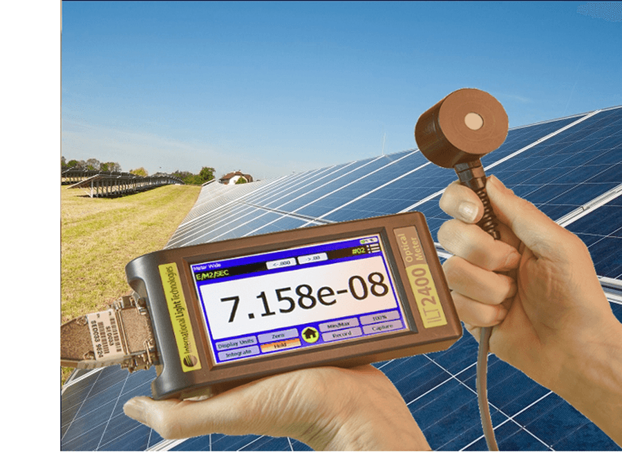Solar Measurement
