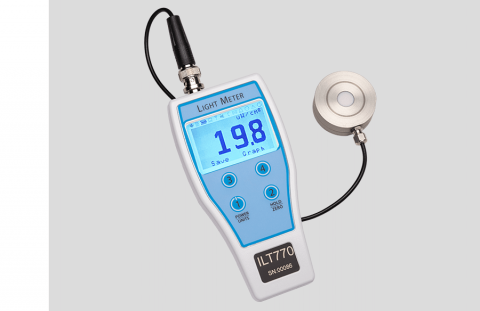 ILT770 UV Light Meter Series